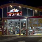Great Canadian Oil Change on Douglas
